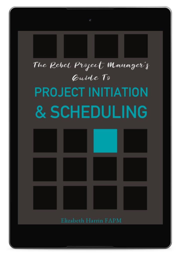 Guía para la iniciación y programación del proyecto