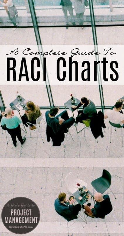 Guía completa de gráficos RACI