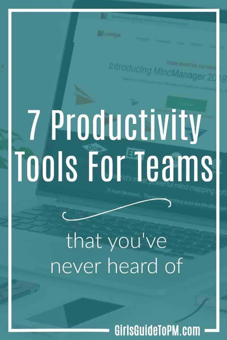 7 mejores herramientas de productividad para que los equipos lo ayuden a hacer más y mantenerse organizado