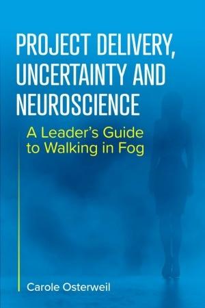Portada del libro de Proyecto, Incertidumbre y Neurociencia