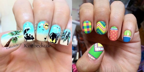 Nail Awesome Summer Art Designs Ideas For S