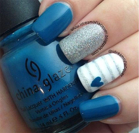 100 Best Acrylic Nail Art Designs Ideas Trends