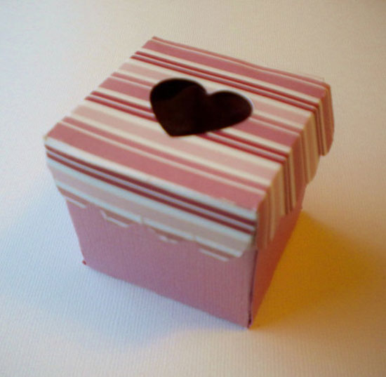 20 Best Amp Cute Valentines Day Gift Boxes Ideas 2013 For