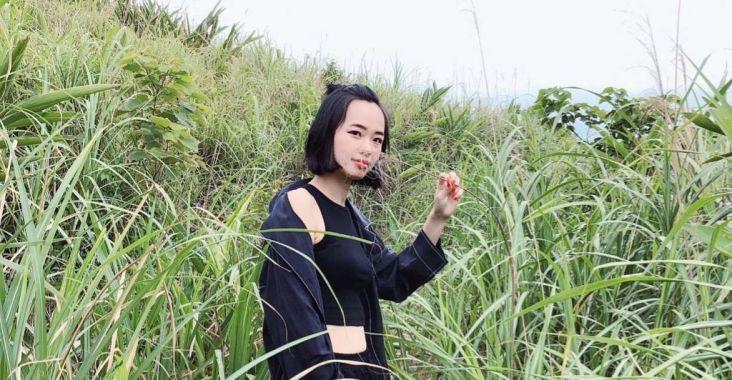 【新北秘境】樹林三角埔頂山 /IG打卡景點 @女子的休假計劃