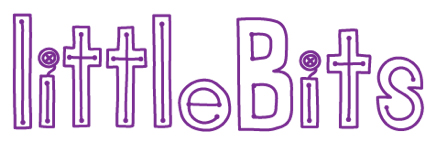 littleBits – A littleBit of Geeky Fun!