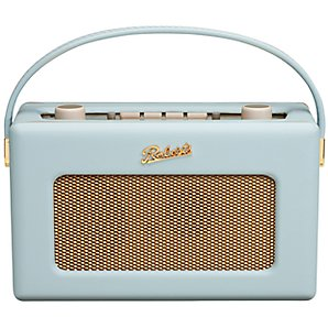 DAB Radio Guide for this Christmas from John Lewis