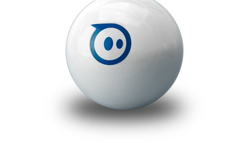 Forget Easter Eggs, get a Sphero!