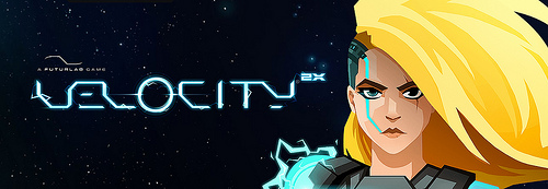 New Velocity 2X Gameplay Video