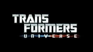 transformer-universe