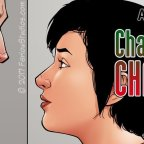 Charlie in Charge - A Slice of 408