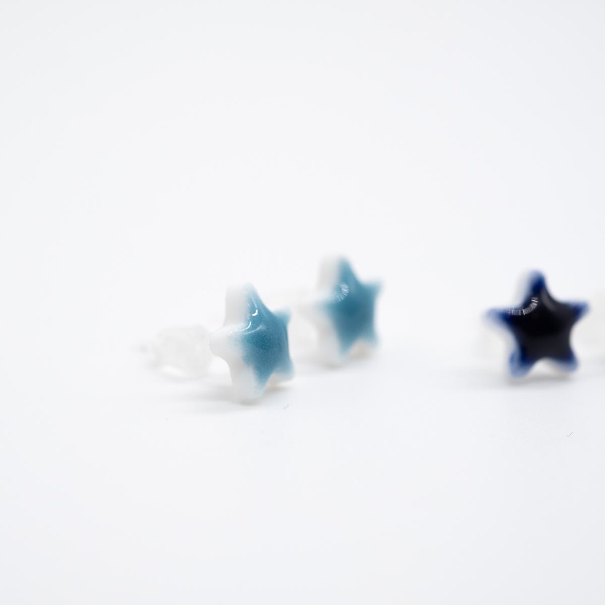 ORS-013 oorstekers ster baluw