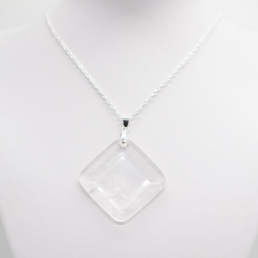 HGR-034 grote hanger bergkristal