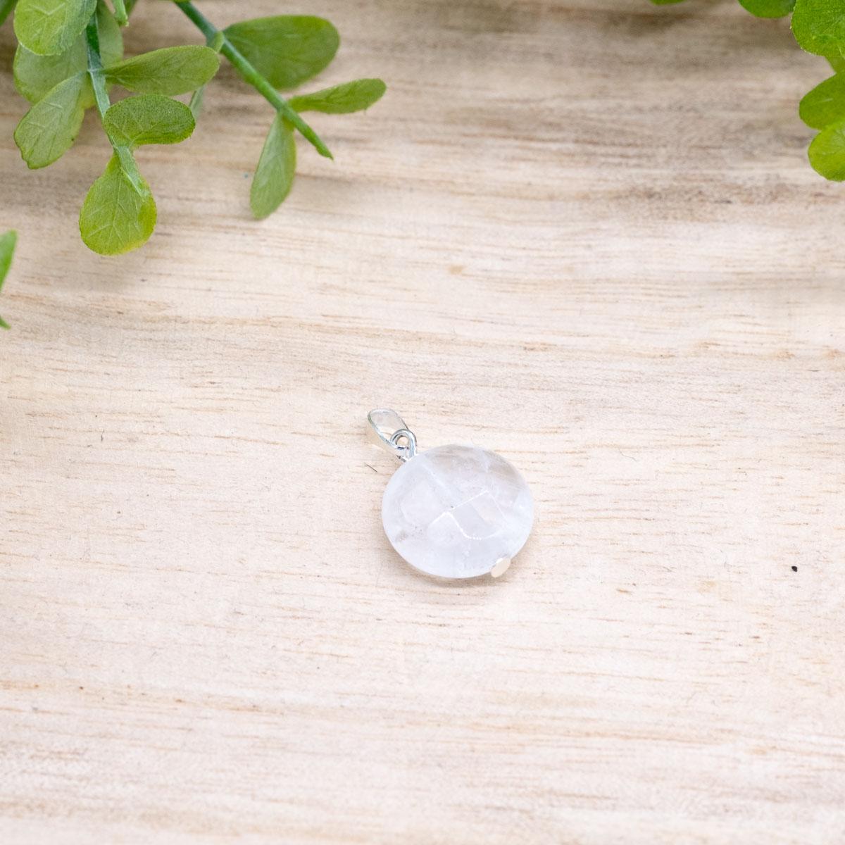 HGR-056 hanger met bergkristal kopen handgemaakt
