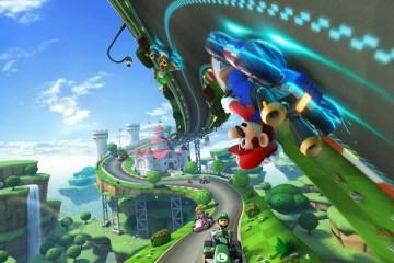 Mario Kart 8 © Nintendo