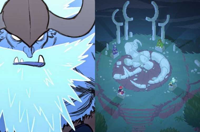 Montreal Indie Game Kickstarter Projects