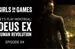 Let's Play Deus Ex Human Revolution, Episode 4
