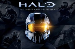 Halo: The Master Chief Collection Key Art © Microsoft