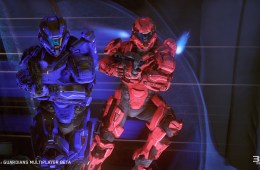 H5 MP Beta Truth Flash by mage by 343 Studios