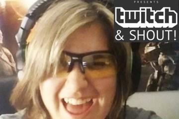 Twitch & Shout - Onyx_Snooze