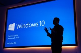 Windows 10 Media Briefing