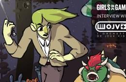 Interview: L'Orchestre de jeux vidéo