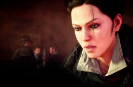 Evie Frye from Assassin's Creed Syndicate