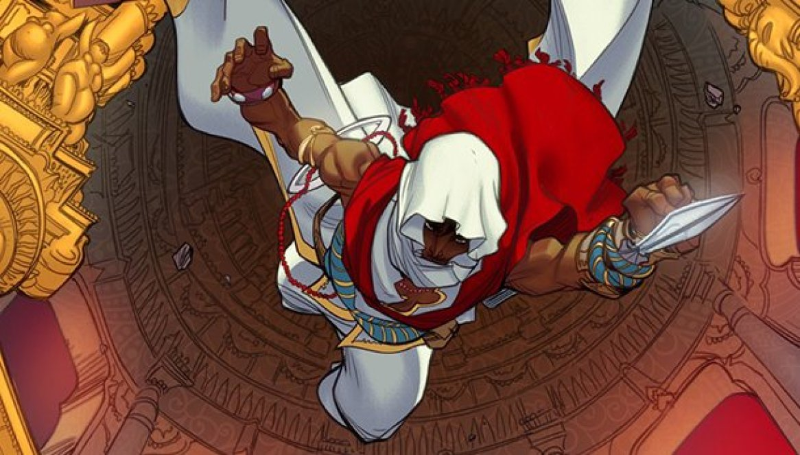 Assassin's Creed Brahman - Image by PC Gamer
