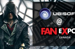 Ubisoft @ Fan Expo