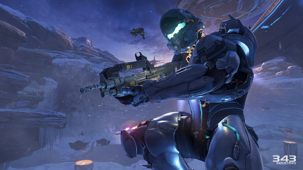 H5 Guardians Campaign Osiris Open Locke - Image by 343Industries