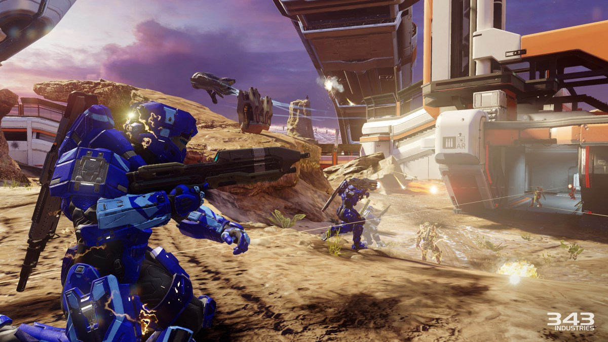 Image by 343Industries