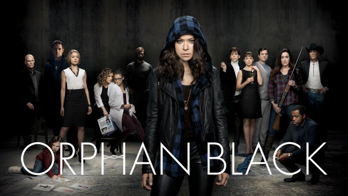 Oprhan Black promotional image