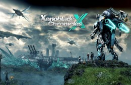 WiiU Xenoblade Chronicles X