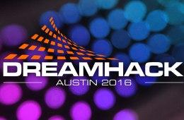 DreamHack Austin 2016