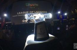 LAN ETS 2016 League of Legends Trophy
