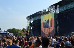 Osheaga Arts and Music Festival