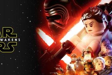 LEGO Star Wars: The Force Awakens