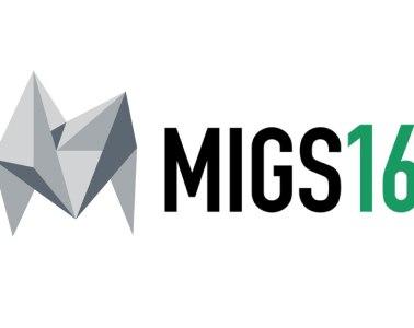 MIGS16 logo