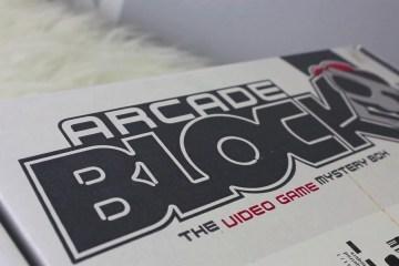 October Arcade Block
