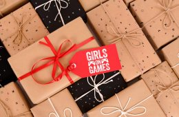 Girls on Games Gift Guide