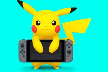 GoGCast 111: The Updated Sitch on the Nintendo Switch