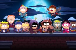 South Park: The Fractured But Whole Keyart
