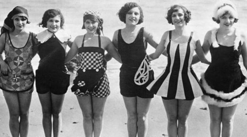 Donne in spiaggia ! E voi, a quale categoria appartenete?