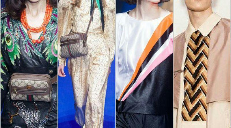 Gucci : l' estro creativo di Alessandro Michele provoca il mondo della moda!