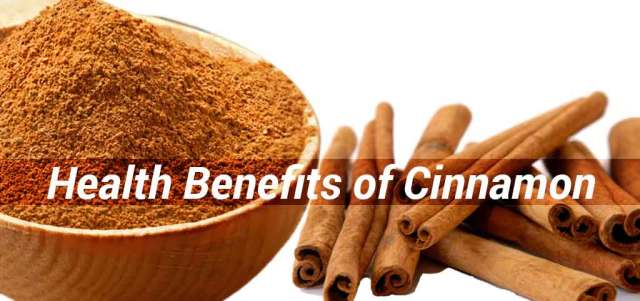 Image result for benefits cinnamon