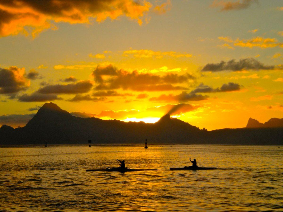 french polynesian islands