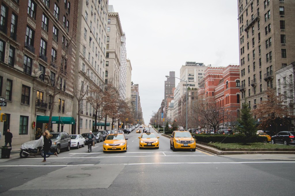 things to do in NYC - Upper East Side