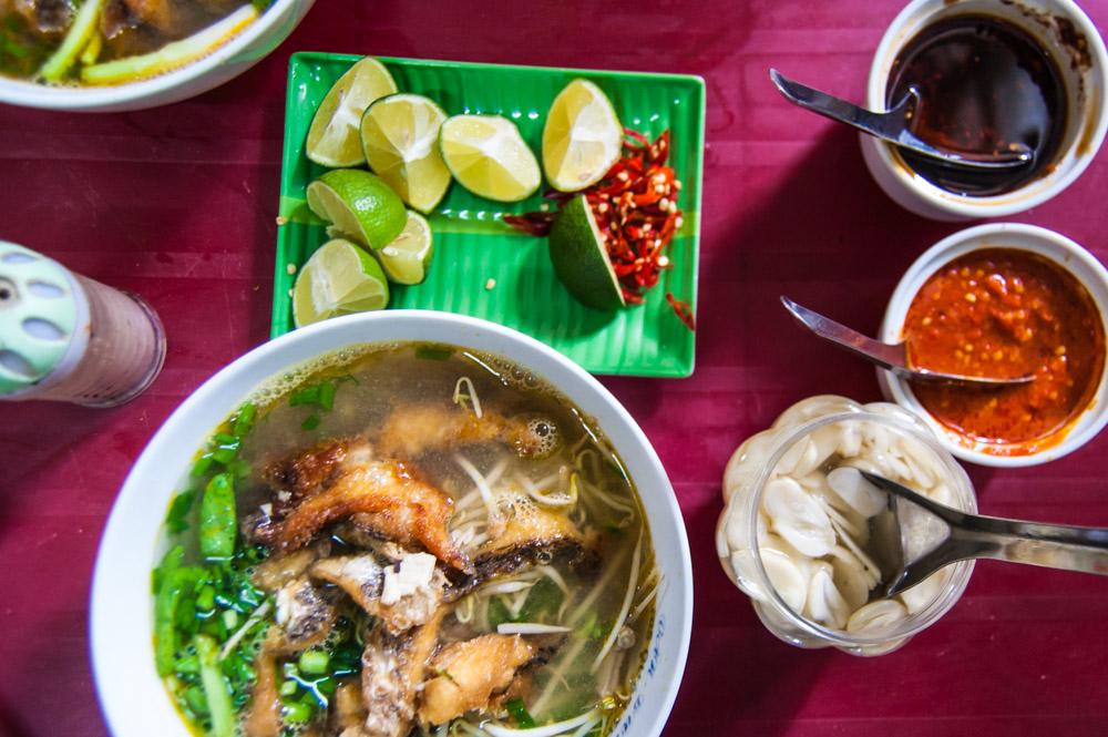 things to do in Hanoi, Hanoi street food, Global Gal Sarah