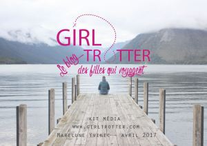 Kit Media Girltrotter blog de voyage