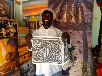 Craft Market Gambia