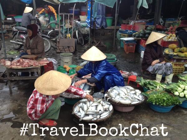 travelbookchat food
